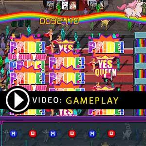 Pride Run Gameplay Video