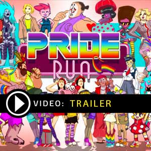 Pride Run Digital Download Price Comparison