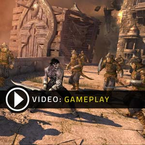 Prince of Persia The Forgotten Sands Gameplay