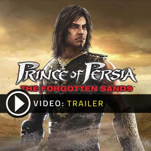 Prince of Persia The Forgotten Sands Digital Download Price Comparison