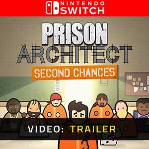 Prison Architect Second Chances