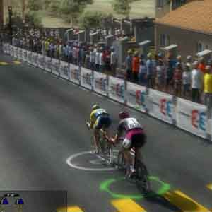 Pro Cycling Manager 2014 - Game Interface