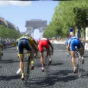 Pro Cycling Manager 2014 - Cyclists