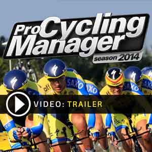 Pro Cycling Manager 2014 Digital Download Price Comparison