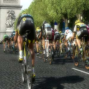 Pro Cycling Manager 2016 Cyclists