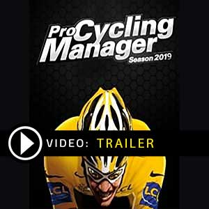 Pro Cycling Manager 2019 Digital Download Price Comparison