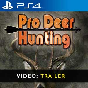 Pro Deer Hunting PS4 Prices Digital or Box Edition