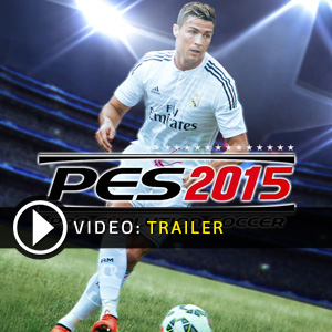 Pro Evolution Soccer 2015 Digital Download Price Comparison