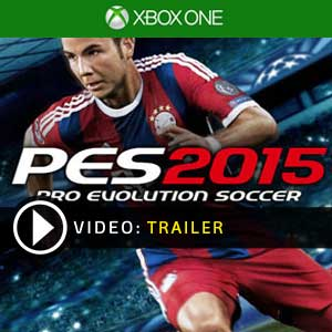 Pro Evolution Soccer 2015 Xbox One Prices Digital or Box Edition