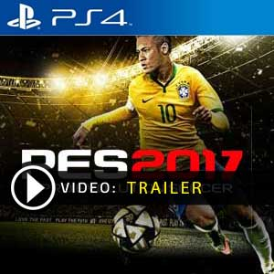 Pro Evolution Soccer 2017 PS4 Prices Digital or Box Edition