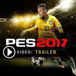 Pro Evolution Soccer 2017 Digital Download Price Comparison