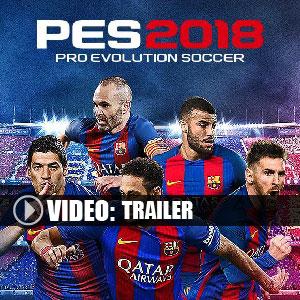 Pro Evolution Soccer 2018 Digital Download Price Comparison