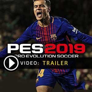 PRO EVOLUTION SOCCER 2019 Digital Download Price Comparison
