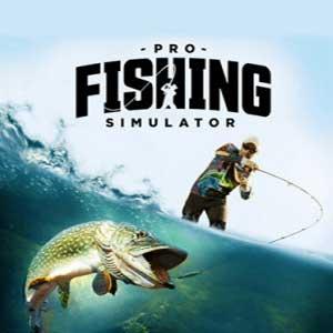 Pro Fishing Simulator Digital Download Price Comparison