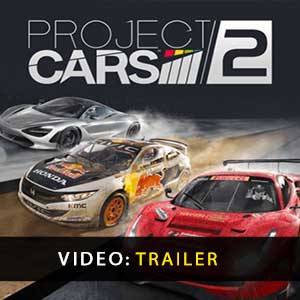 Project Cars 2 Digital Download Price Comparison