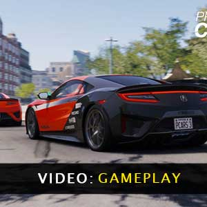 Project Cars 3 Gameplay Video