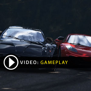Project Cars Gameplay Video
