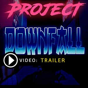 Project Downfall Digital Download Price Comparison