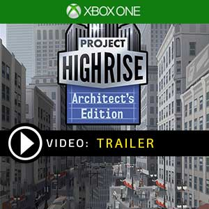 Project Highrise Architects Edition Xbox One Prices Digital or Box Edition