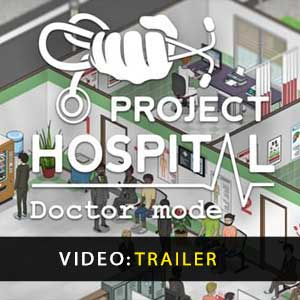 Project Hospital Doctor Mode Digital Download Price Comparison