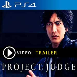 Project Judge PS4 Prices Digital or Box Edition