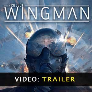 Project Wingman Video Trailer