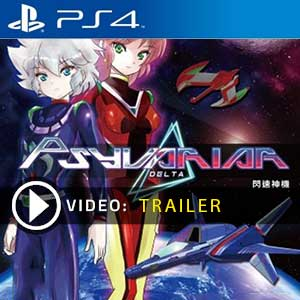 Psyvariar Delta PS4 Prices Digital or Box Edition