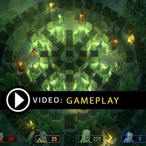 Pummel Party Gameplay Video