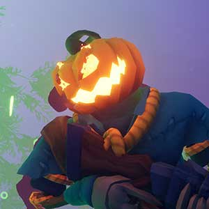 Pumpkin Jack Mythical Pumpkin Lord