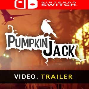 Pumpkin Jack Trailer Video
