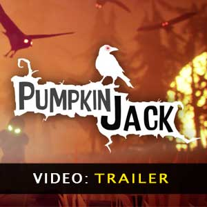 Pumpkin Jack Trailer Video
