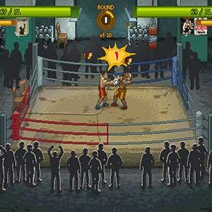 Punch Club Boxing