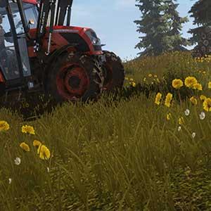 Global Farming