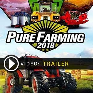 Pure Farming 2018 Digital Download Price Comparison
