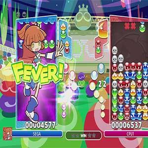 Puyo Puyo - Fever