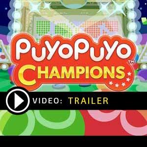Puyo Puyo Champions Digital Download Price Comparison