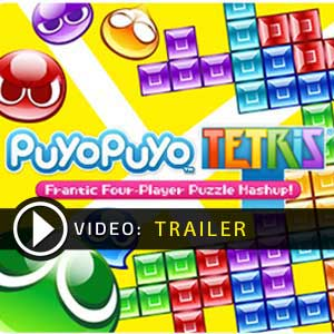 Puyo Puyo Tetris Digital Download Price Comparison