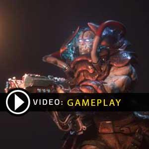 Quake Champions Video Gameplay