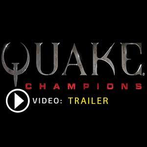 Quake Champions Digital Download Price Comparison