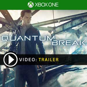 Quantum Break Xbox One Prices Digital or Box Edition