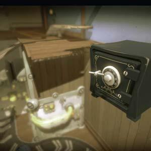 Quantum Conundrum - Treasure Vault