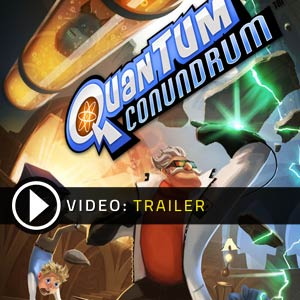 Buy Quantum Conundrum CD Key compare price best deal
