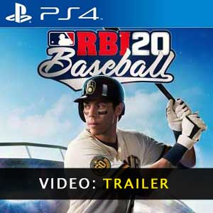 R.B.I. Baseball 20 PS4 Prices Digital or Box Edition