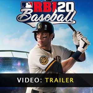 R.B.I. Baseball 20 Digital Download Price Comparison