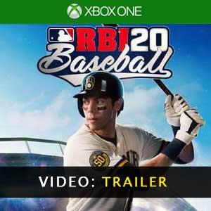 R.B.I. Baseball 20 Xbox One Prices Digital or Box Edition