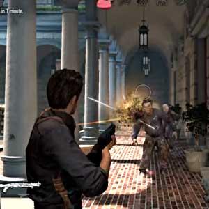 R.I.P.D. The Game - Bullseye Challenge