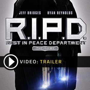 R.I.P.D. The Game Digital Download Price Comparison