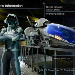 R-Type Final 2 Pilot
