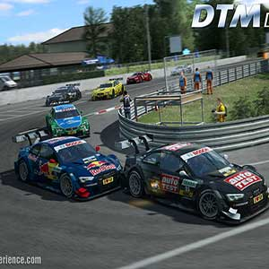 track and car for free races