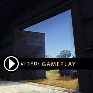 Radiation Island Gameplay Video